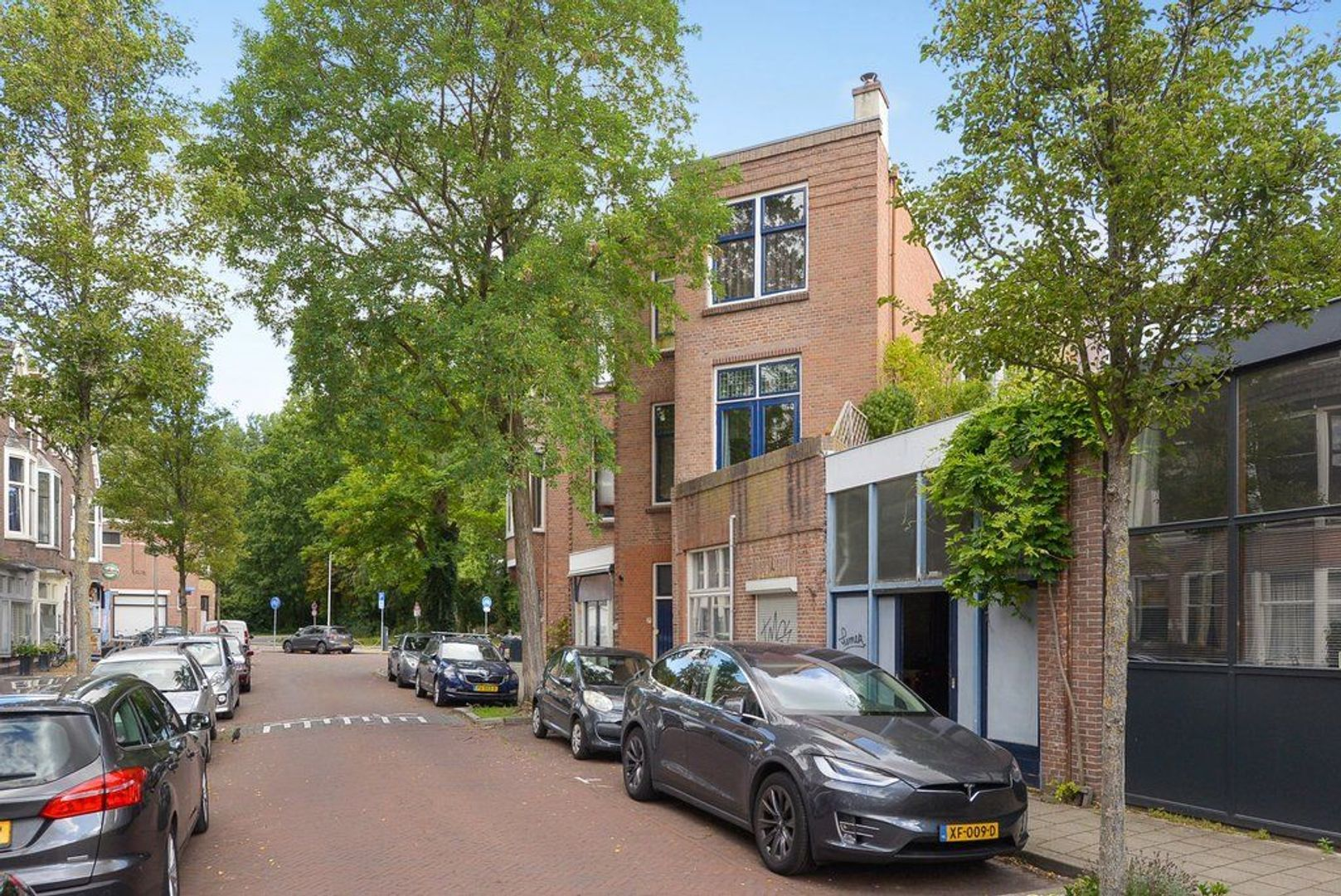 Delfgauwseweg 69, Delft foto-45