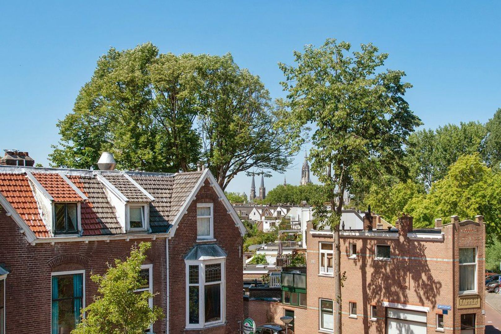 Delfgauwseweg 69, Delft foto-2