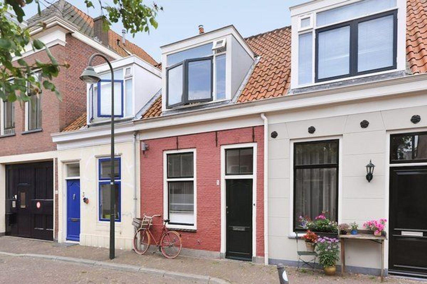 Houthaak 5, Delft foto-0