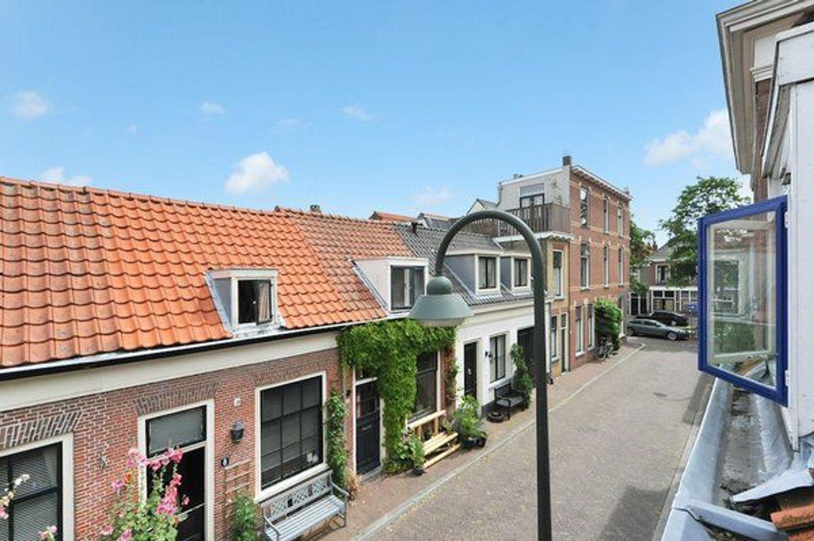 Houthaak 5, Delft foto-19