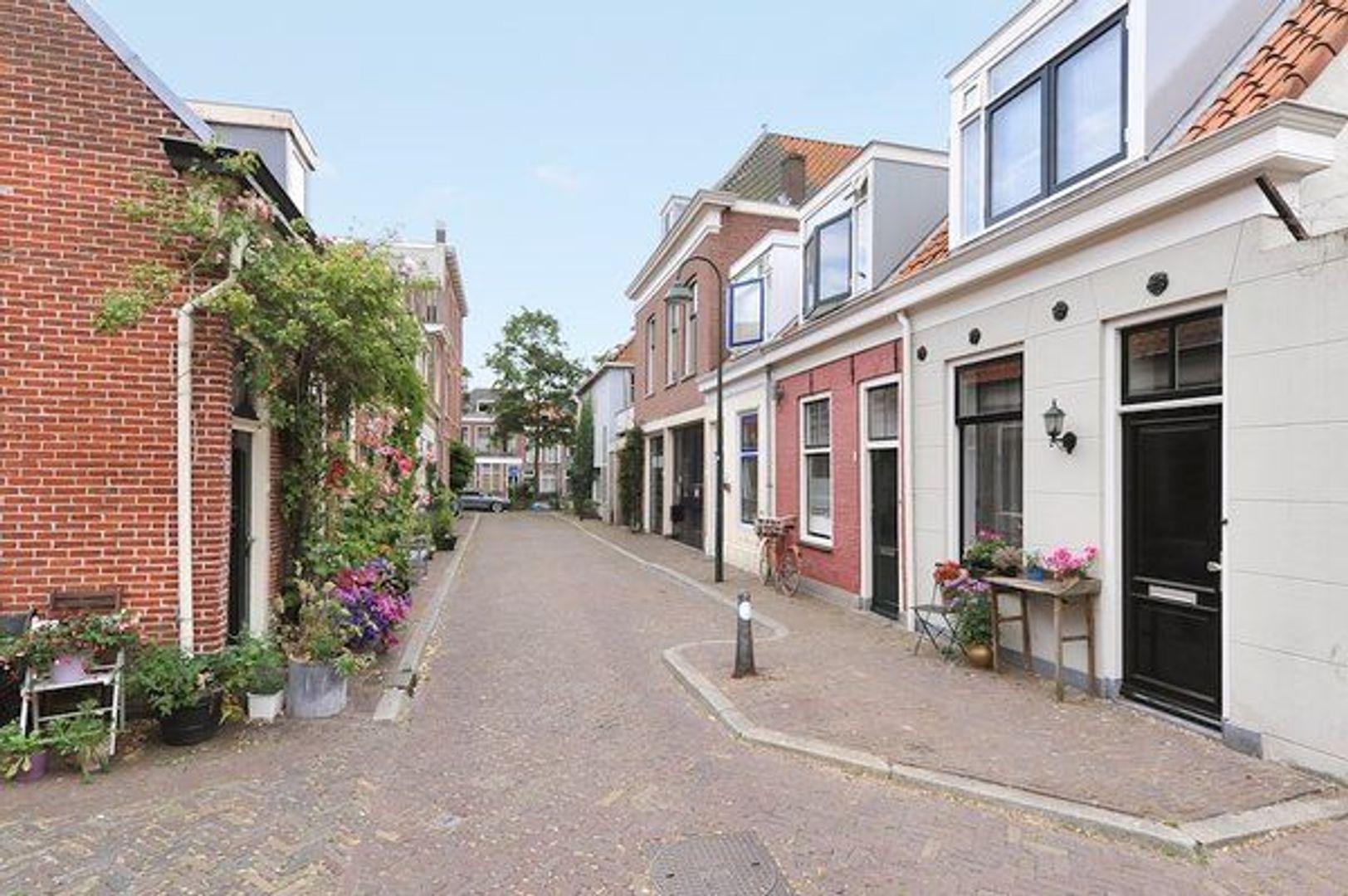 Houthaak 5, Delft foto-20