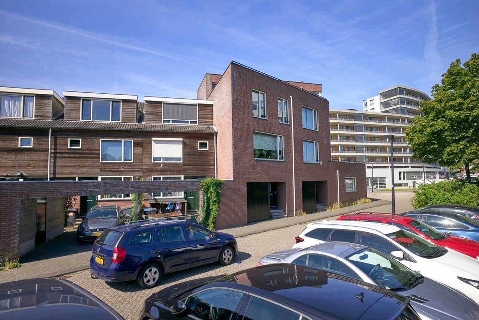 Badhuisweg 134, Zaandam foto-1
