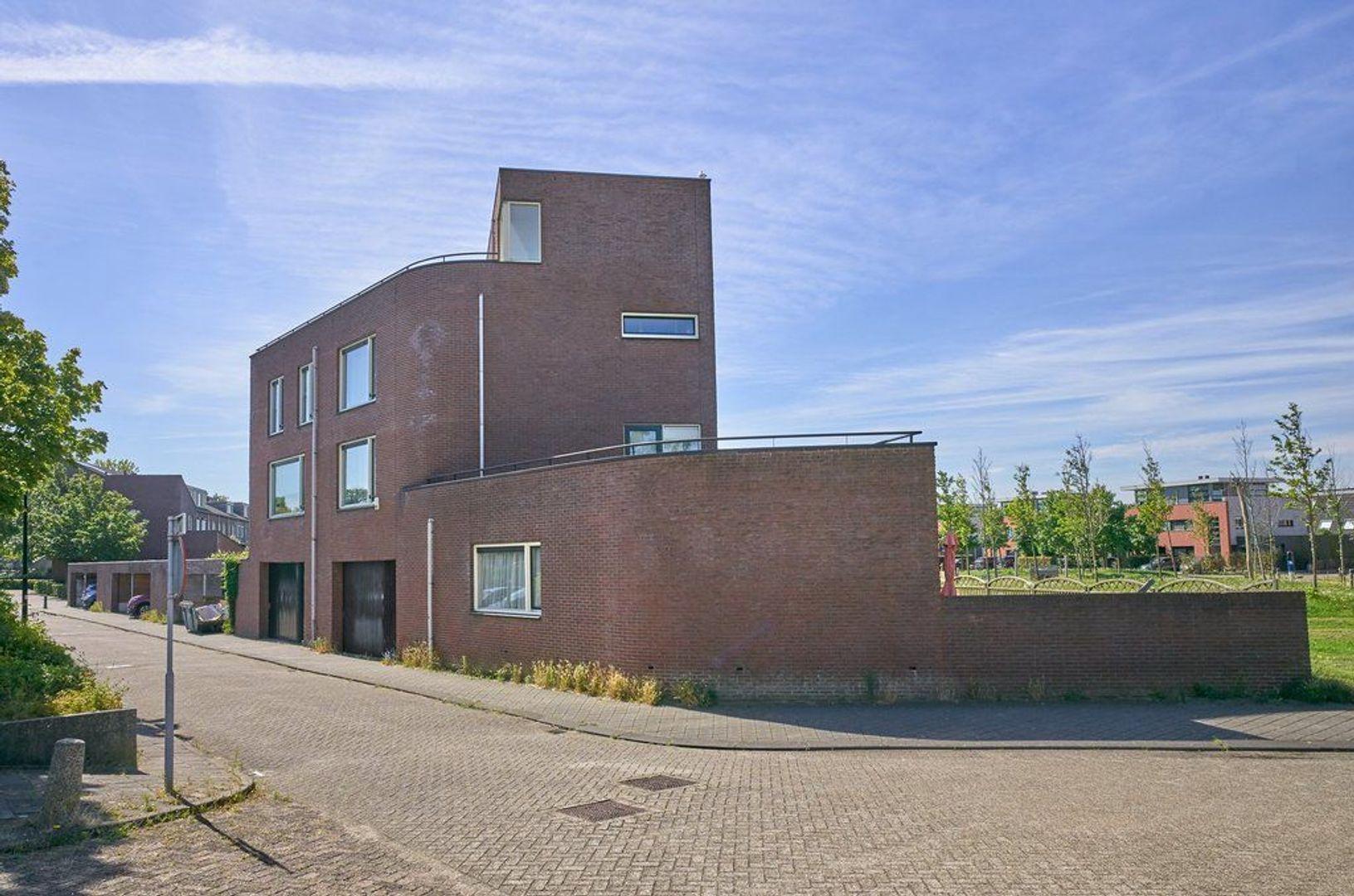 Badhuisweg 134, Zaandam foto-0