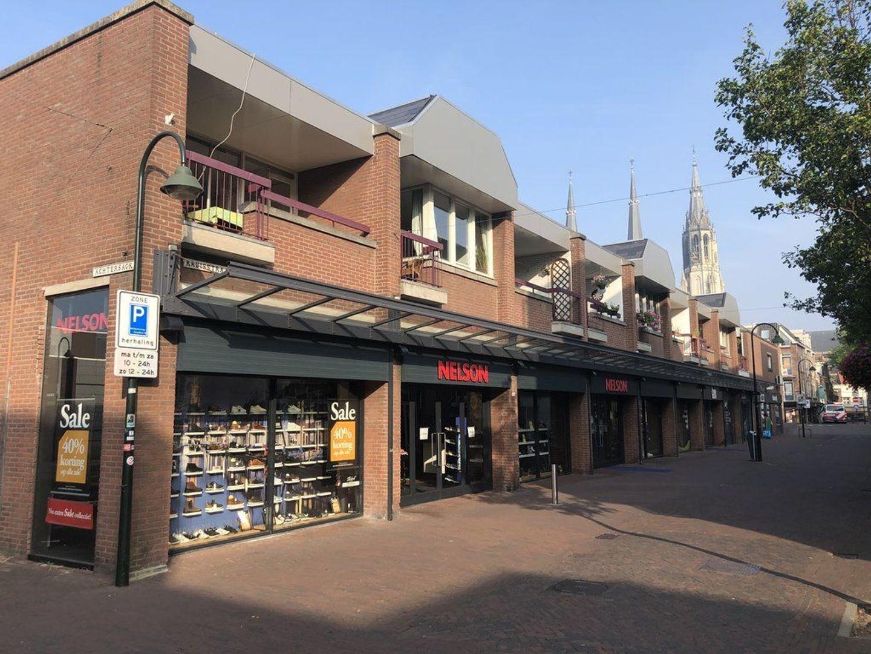 Kruisstraat 30, Delft foto-0