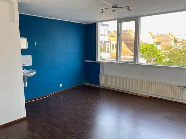 Pootstraat 58 rechts, Delft foto-2