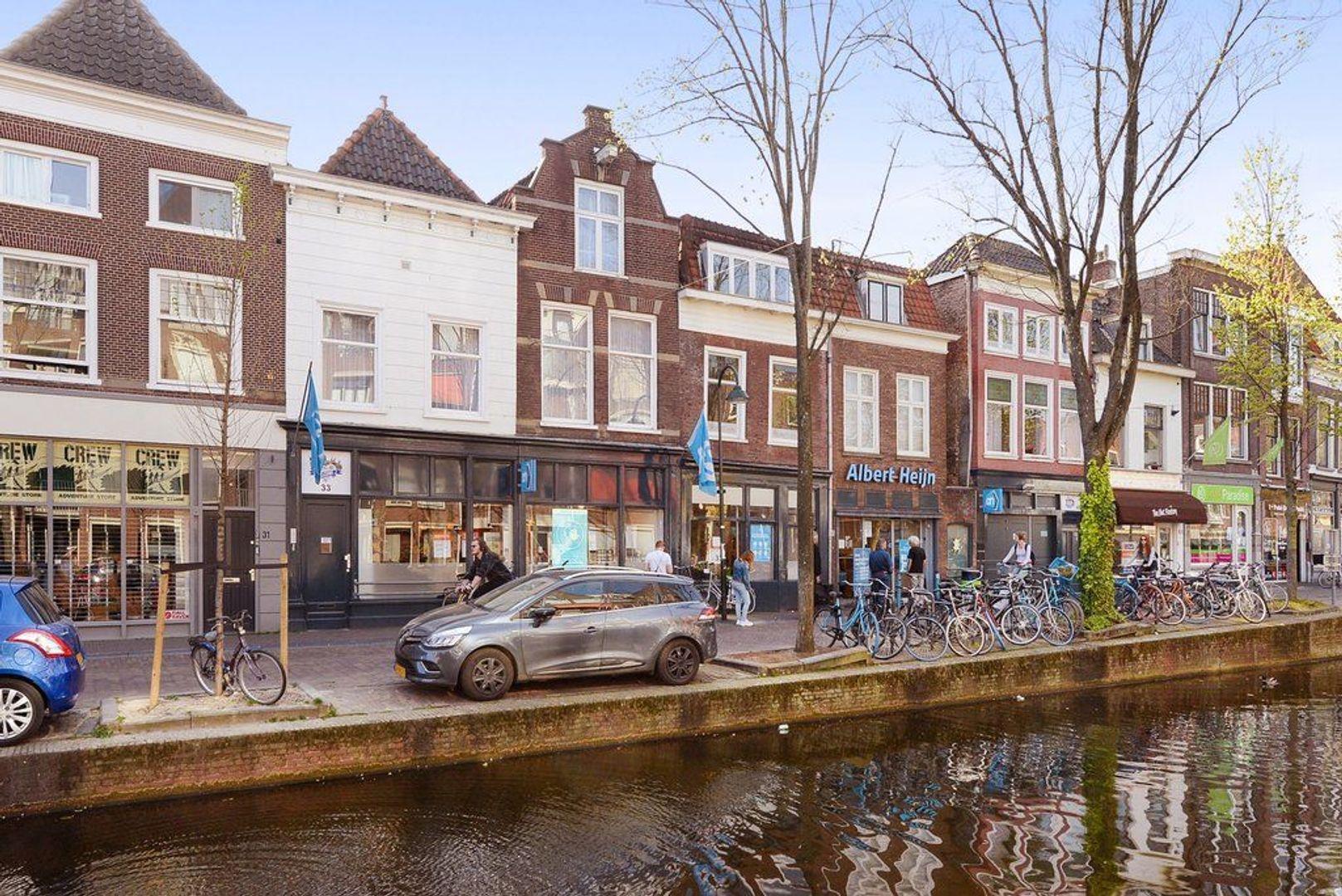 Brabantse Turfmarkt 33 21, Delft foto-0