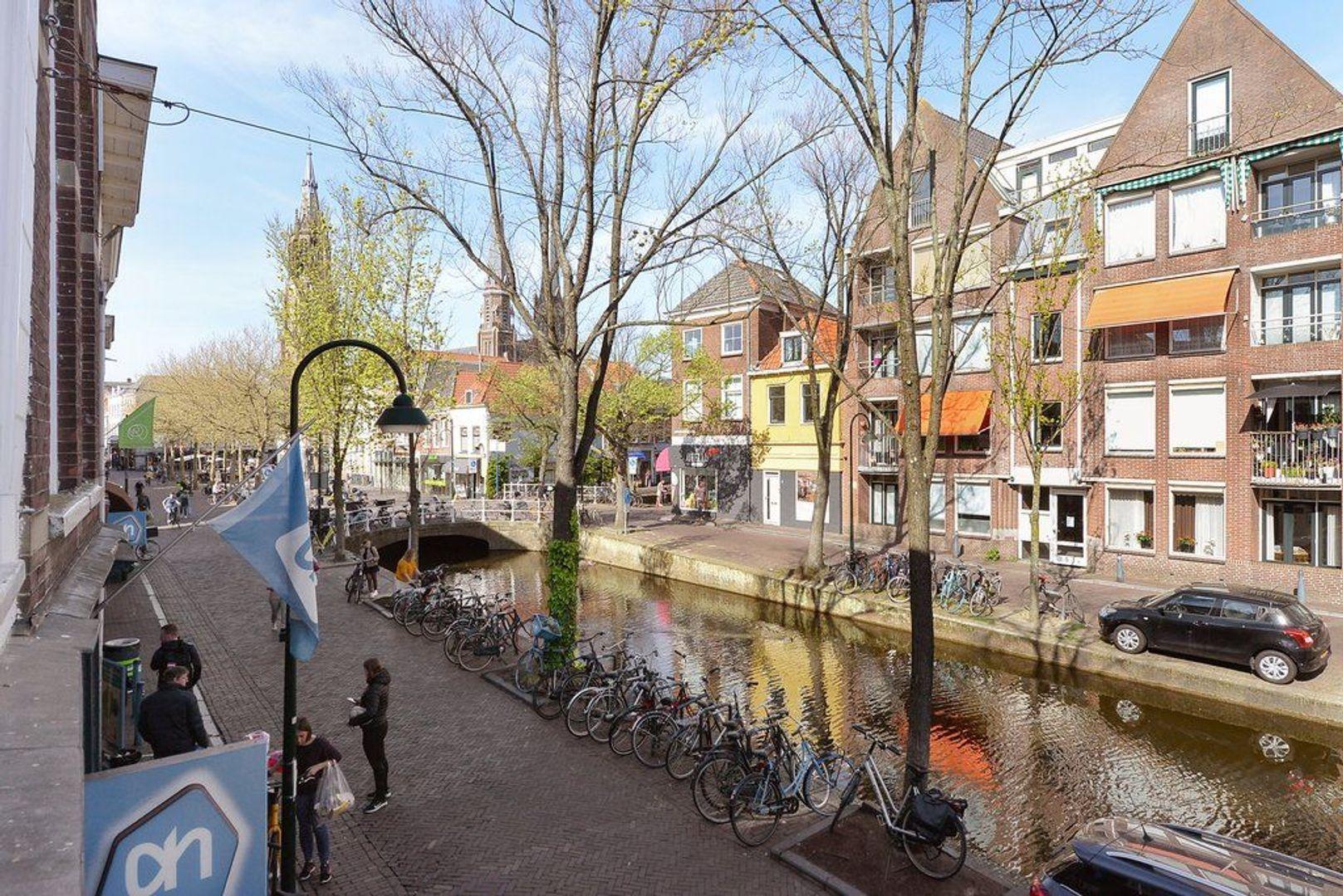 Brabantse Turfmarkt 33 21, Delft foto-11