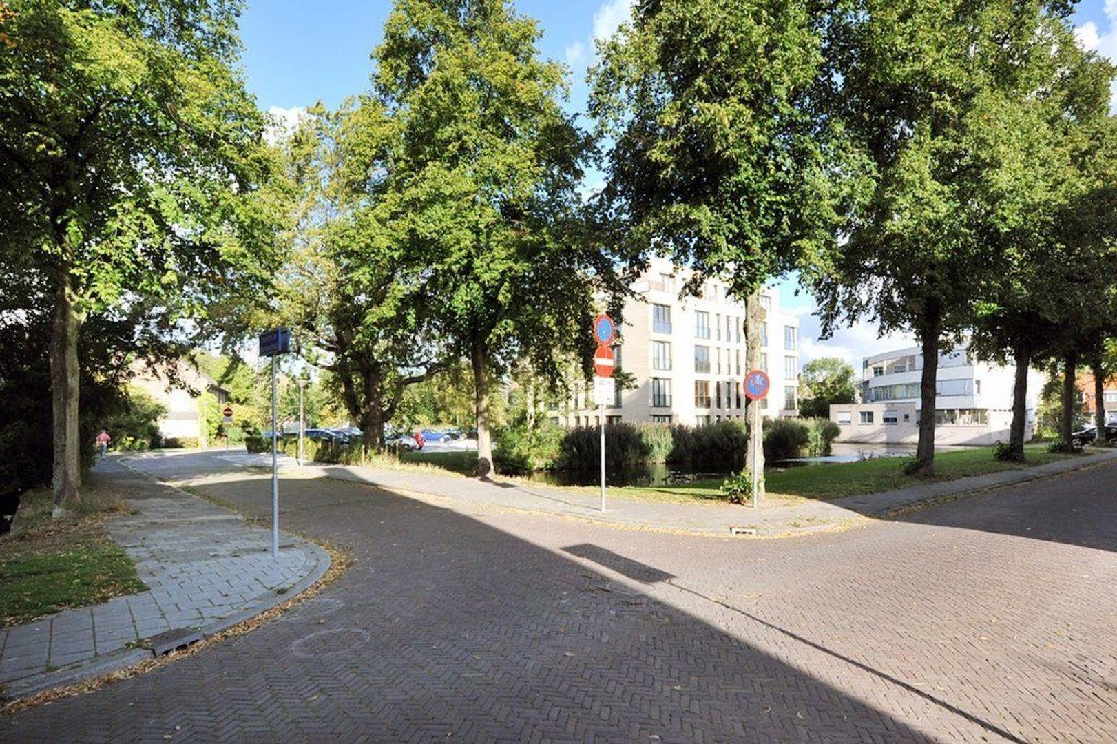 Charlotte de Bourbonstraat 17, Delft foto-19