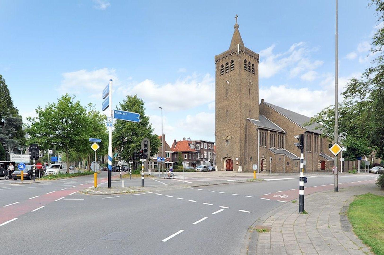 Charlotte de Bourbonstraat 17, Delft foto-23