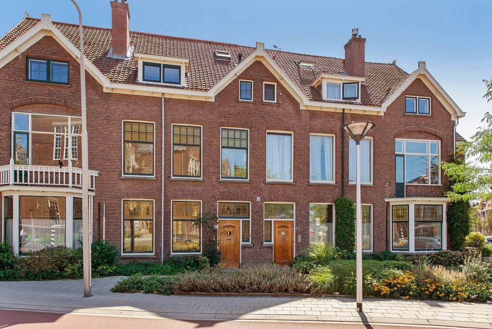 Mijnbouwplein 5, Delft foto-0