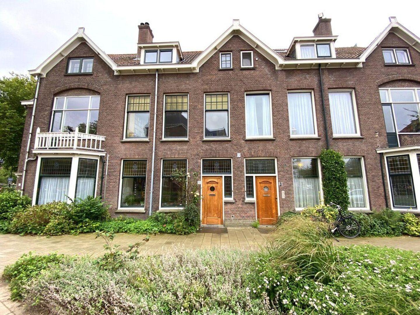 Mijnbouwplein 5, Delft foto-52