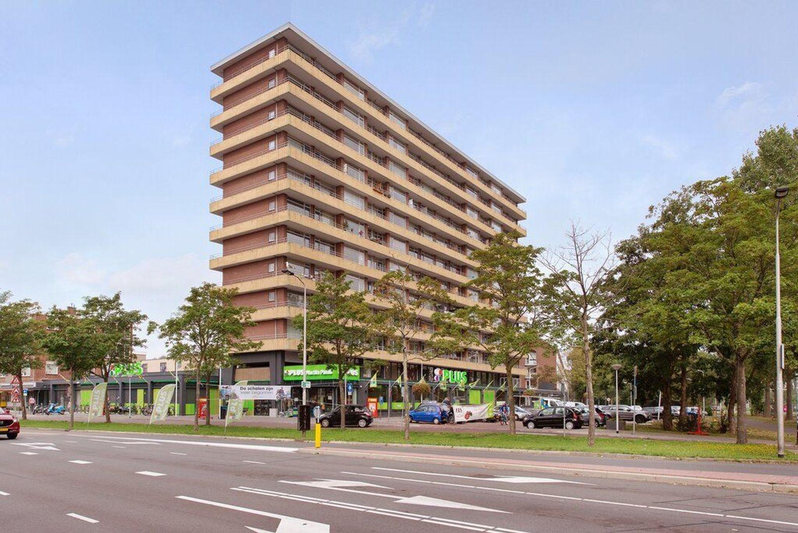 Van Adrichemstraat 137, Delft foto-0