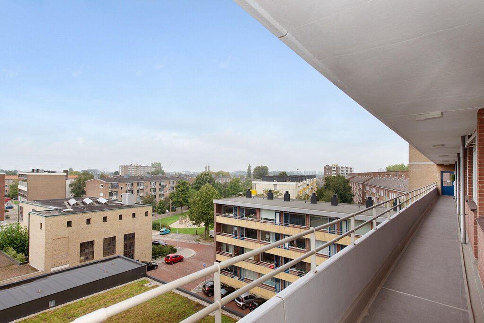 Van Adrichemstraat 137, Delft foto-7