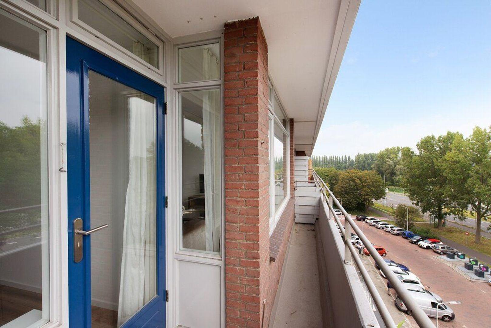 Van Adrichemstraat 137, Delft foto-21