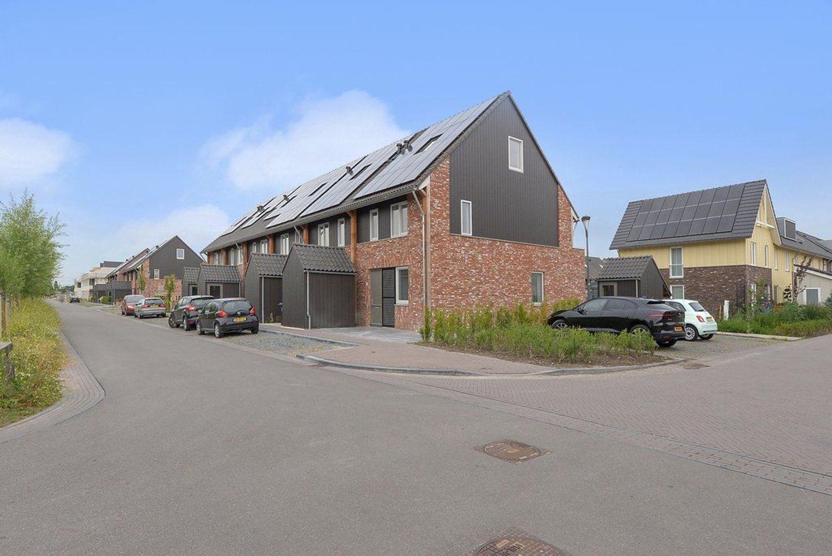 Boomgaard 15, Rijswijk foto-4