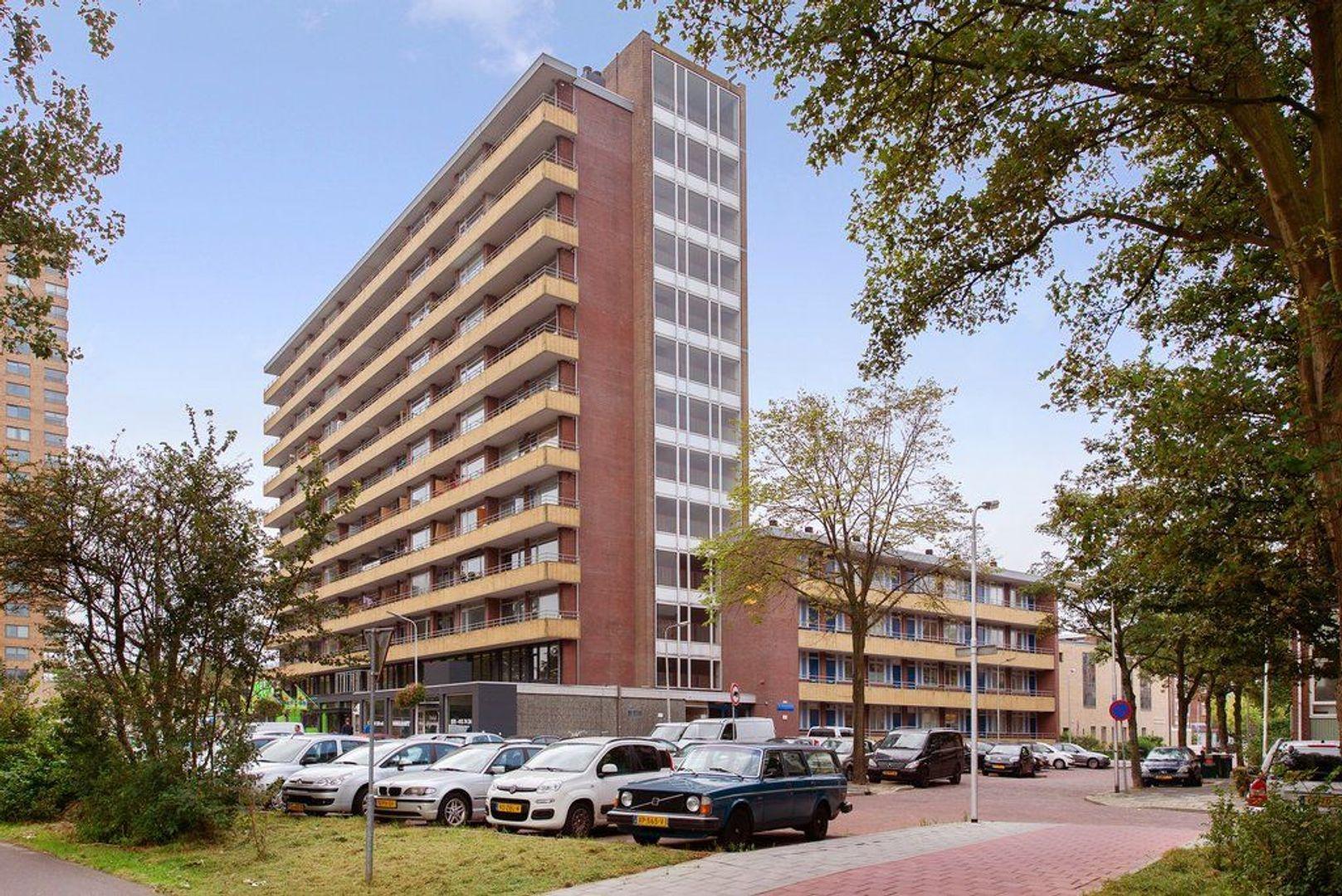 Van Adrichemstraat 199, Delft foto-19
