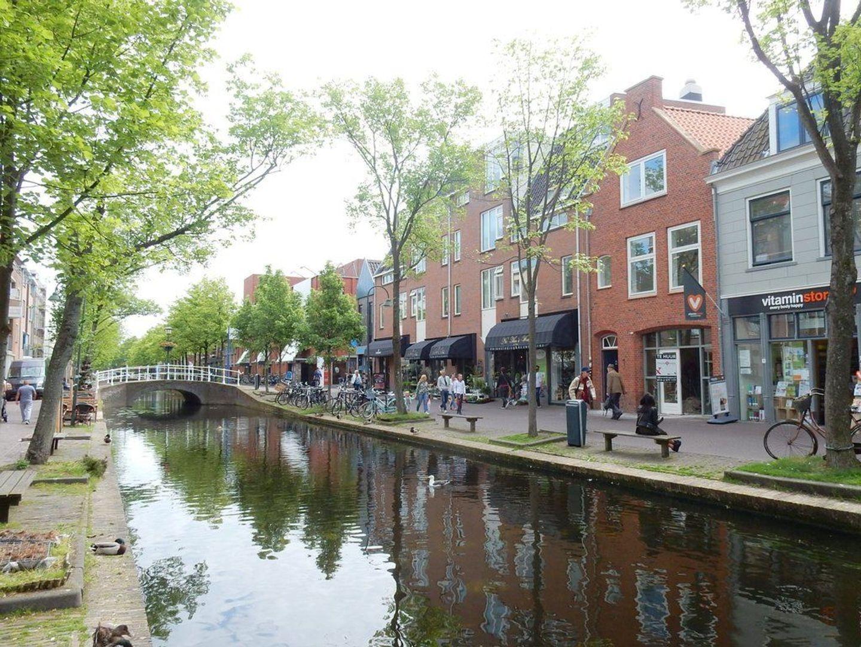 Molslaan 21 A, Delft foto-4
