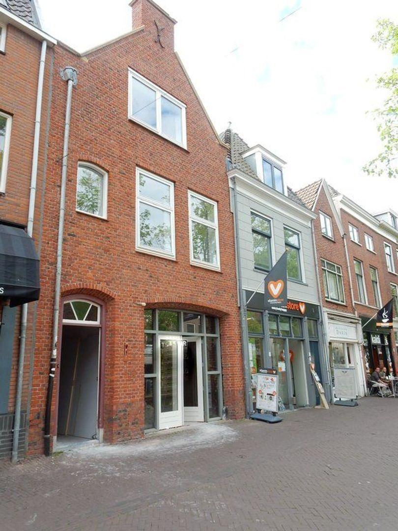 Molslaan 21 A, Delft foto-14