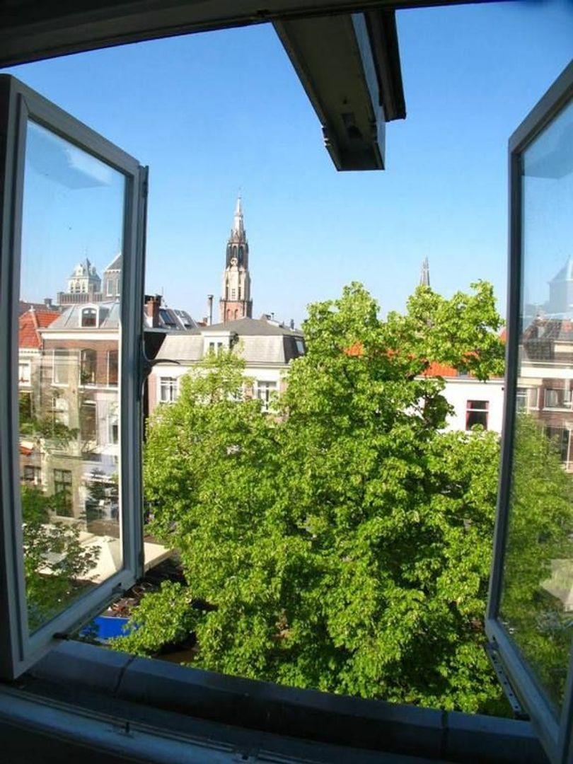 Binnenwatersloot 37 A, Delft foto-16