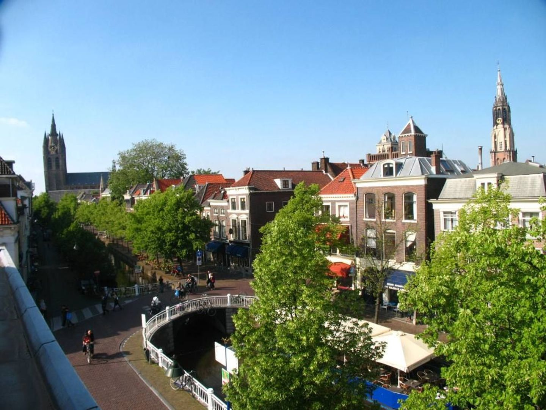 Binnenwatersloot 37 A, Delft foto-17