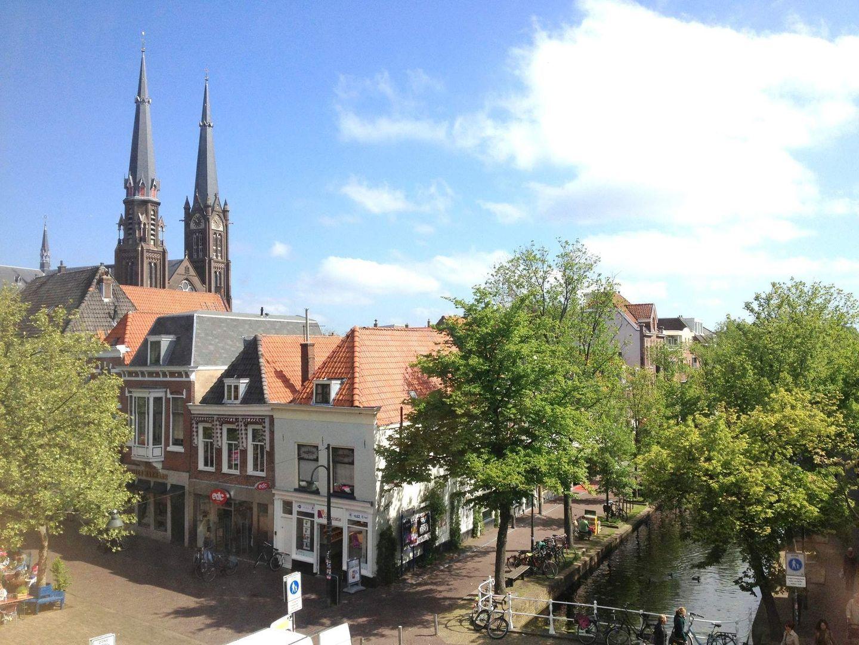Brabantse Turfmarkt 47 II, Delft foto-13