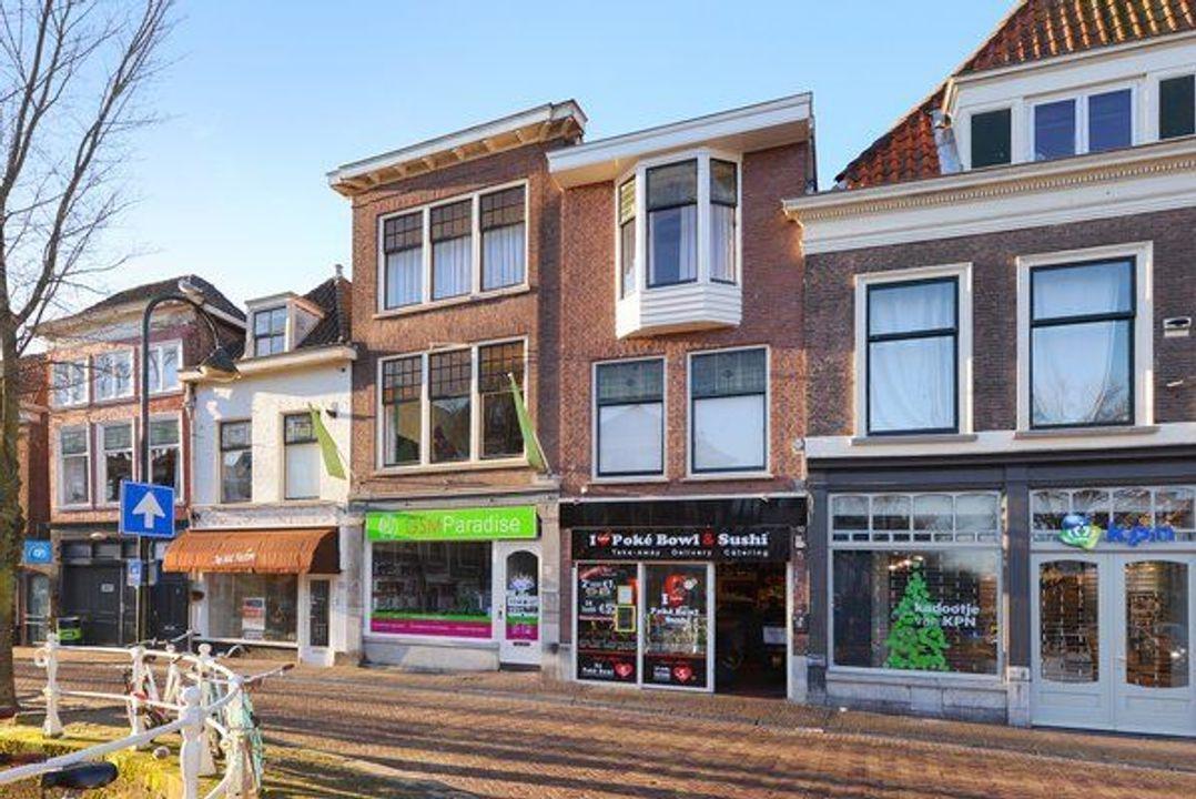 Brabantse Turfmarkt, Delft