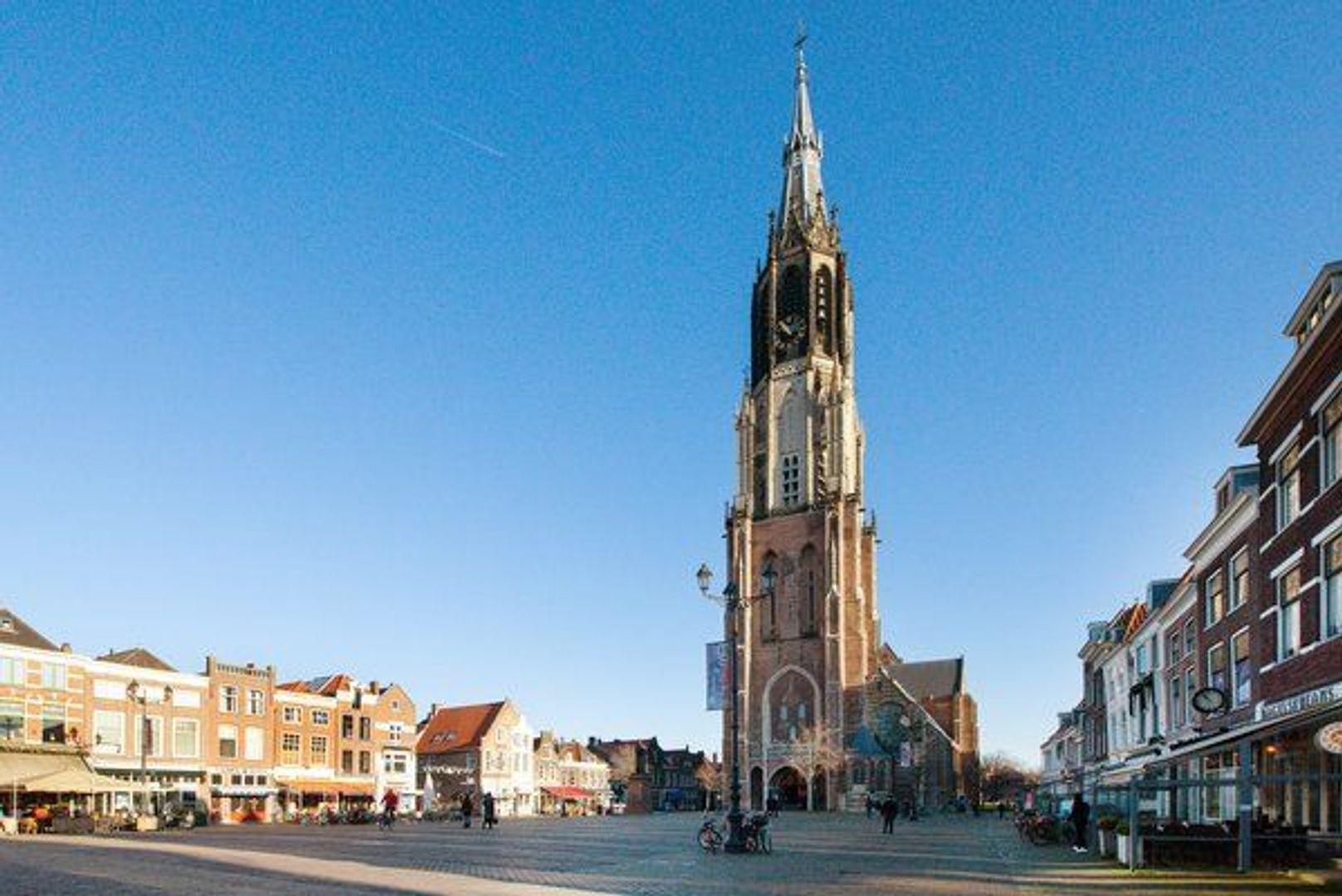Brabantse Turfmarkt 47 II, Delft foto-23