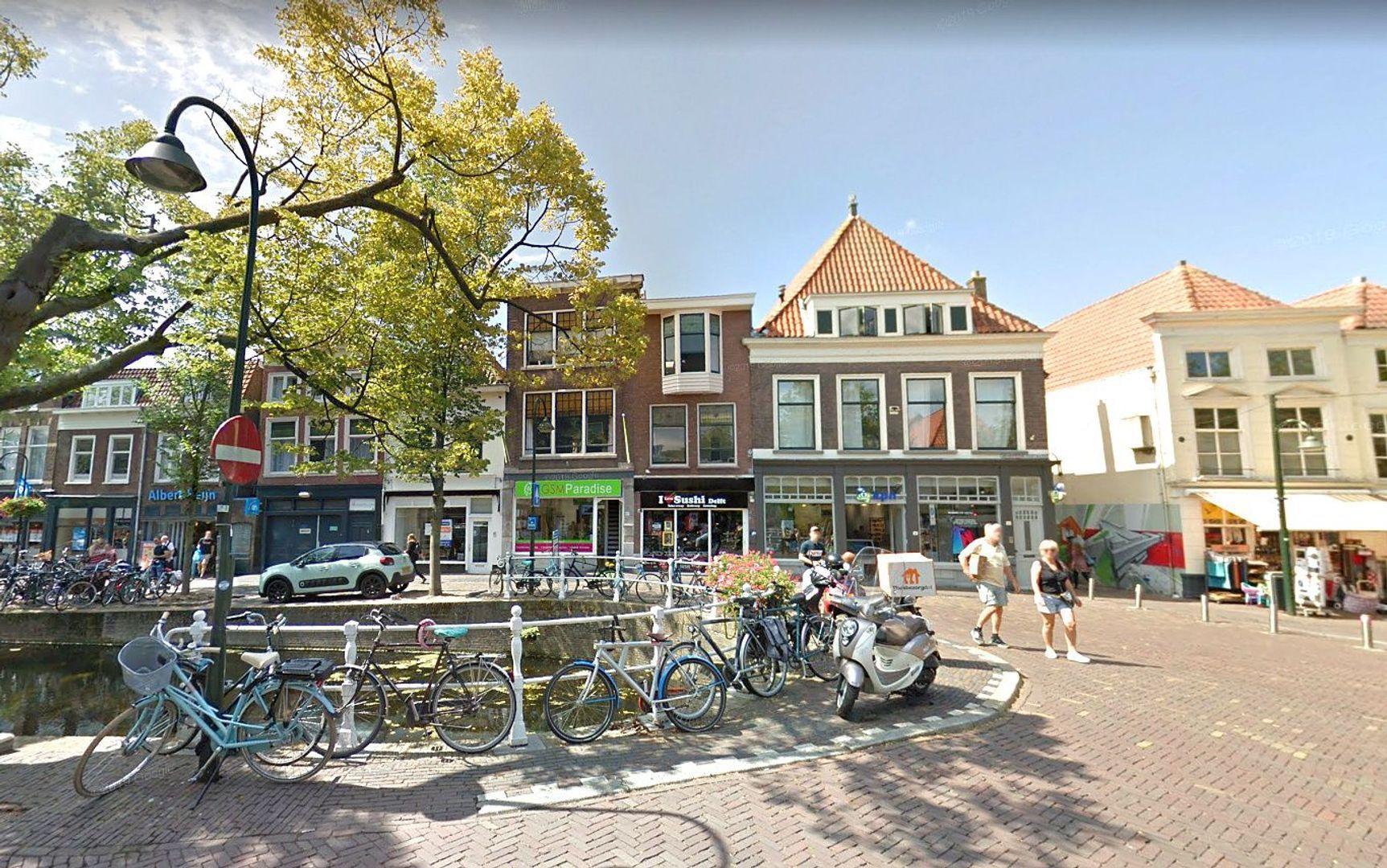 Brabantse Turfmarkt 47 II, Delft foto-24
