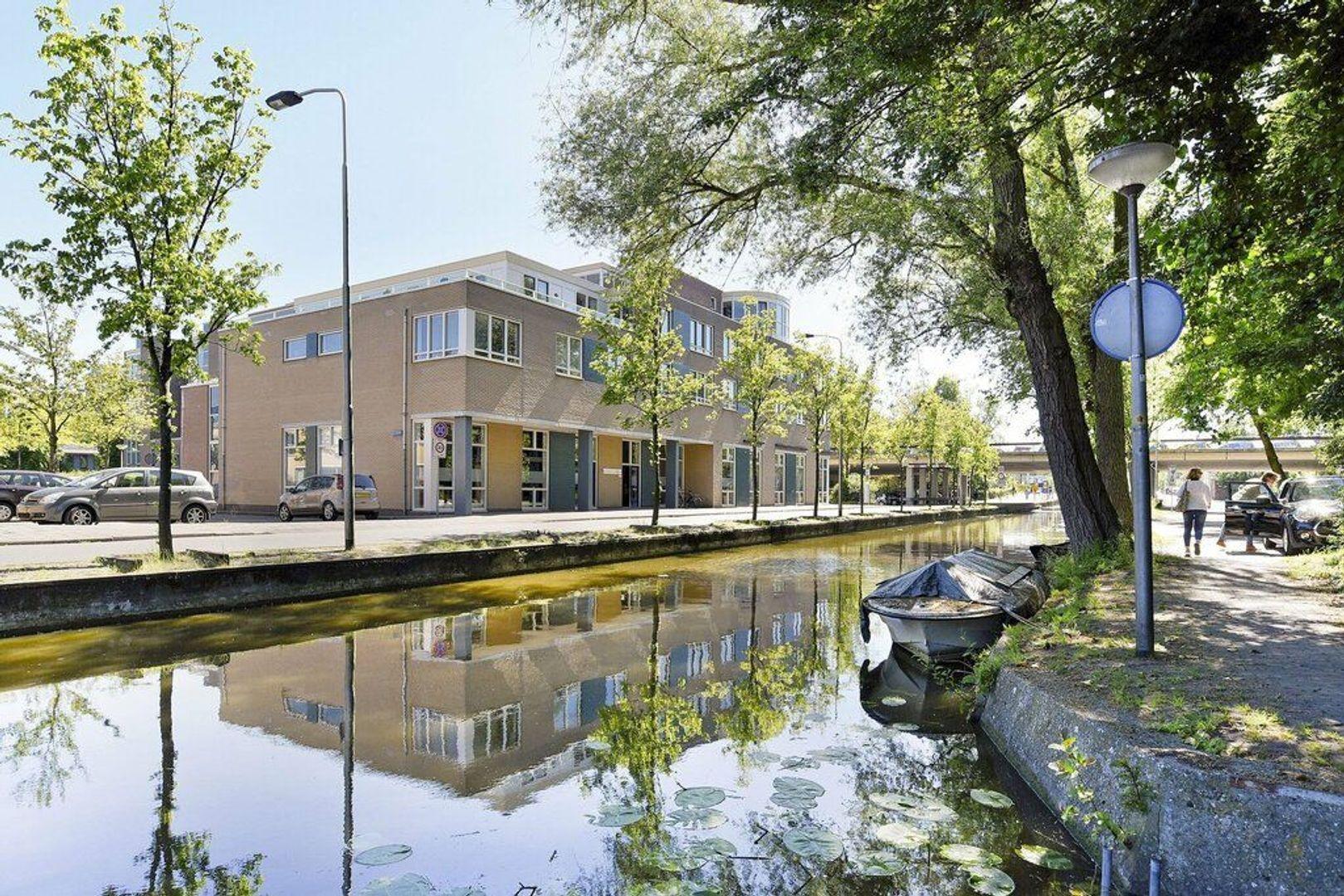 Letland 12, Delft foto-0