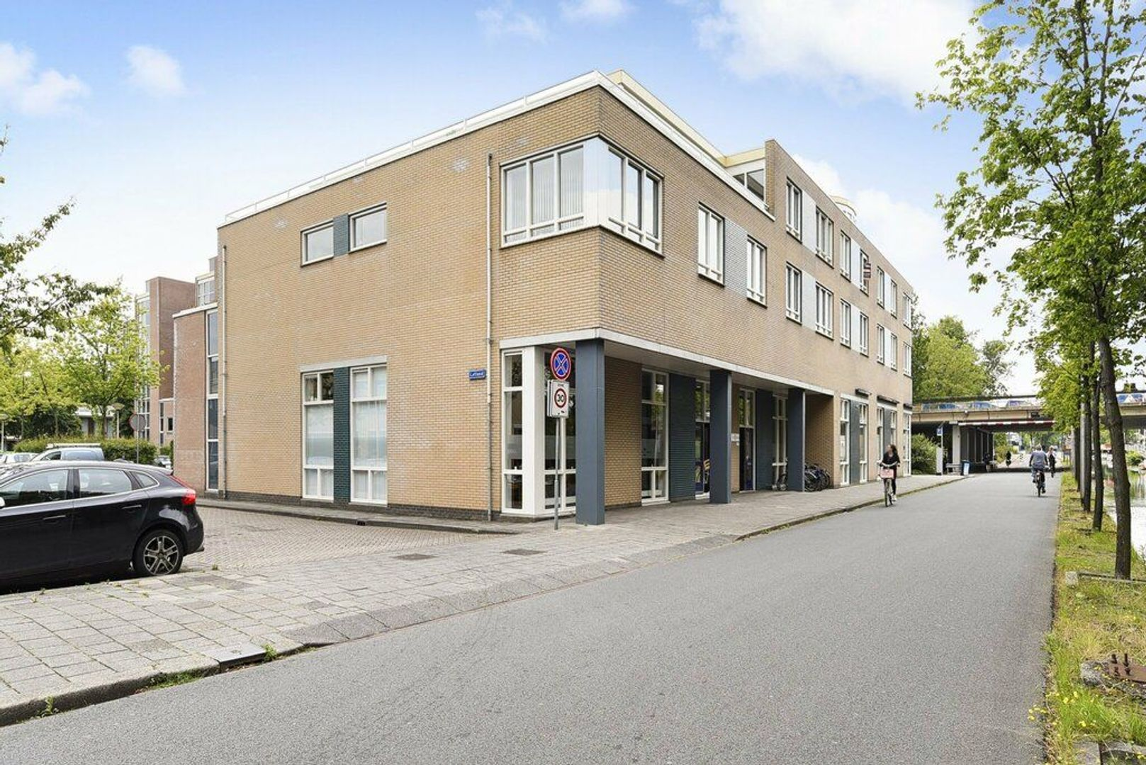 Letland 12, Delft foto-2