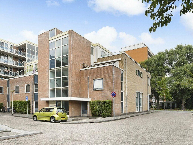 Letland 12, Delft foto-3