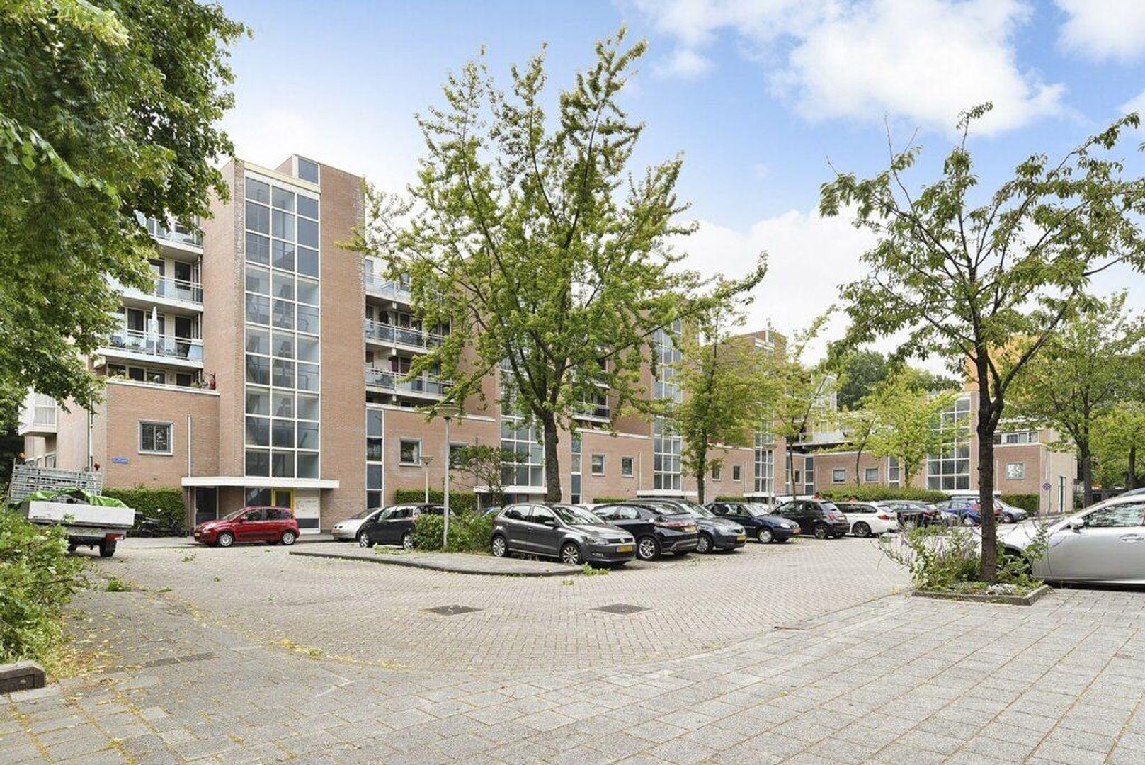 Letland 12, Delft foto-4