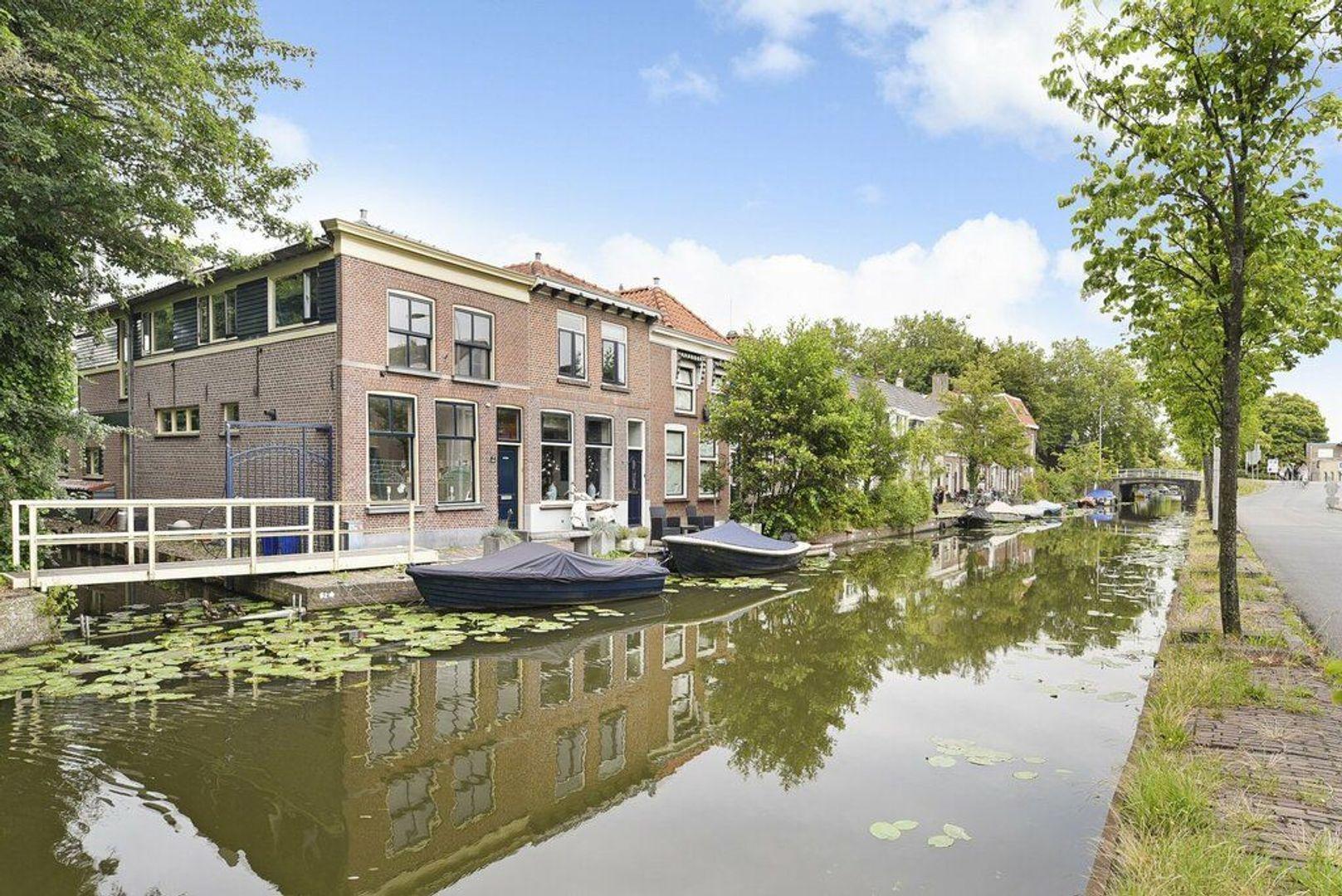 Letland 12, Delft foto-5