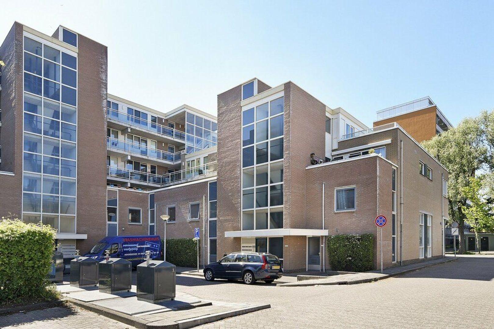 Letland 12, Delft foto-27
