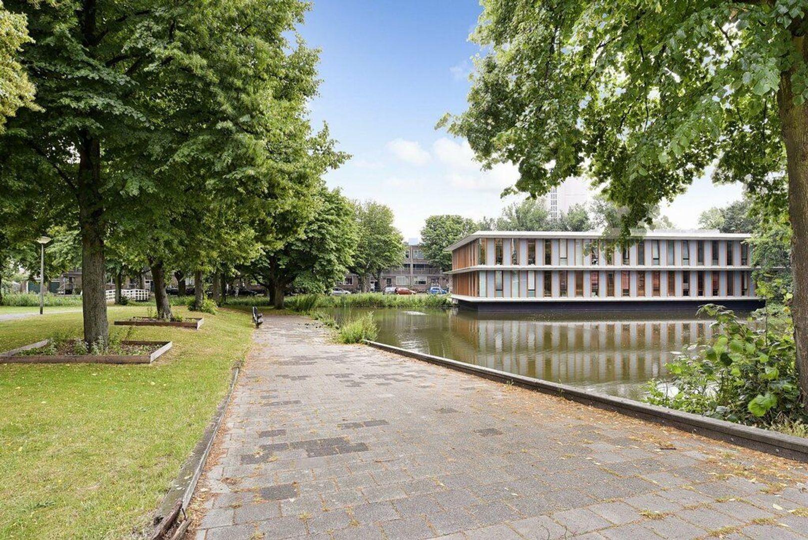 Letland 12, Delft foto-29