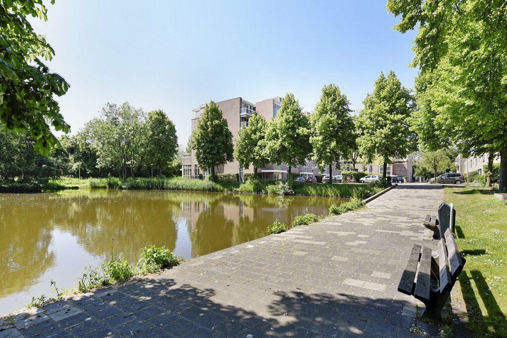 Letland 12, Delft foto-31