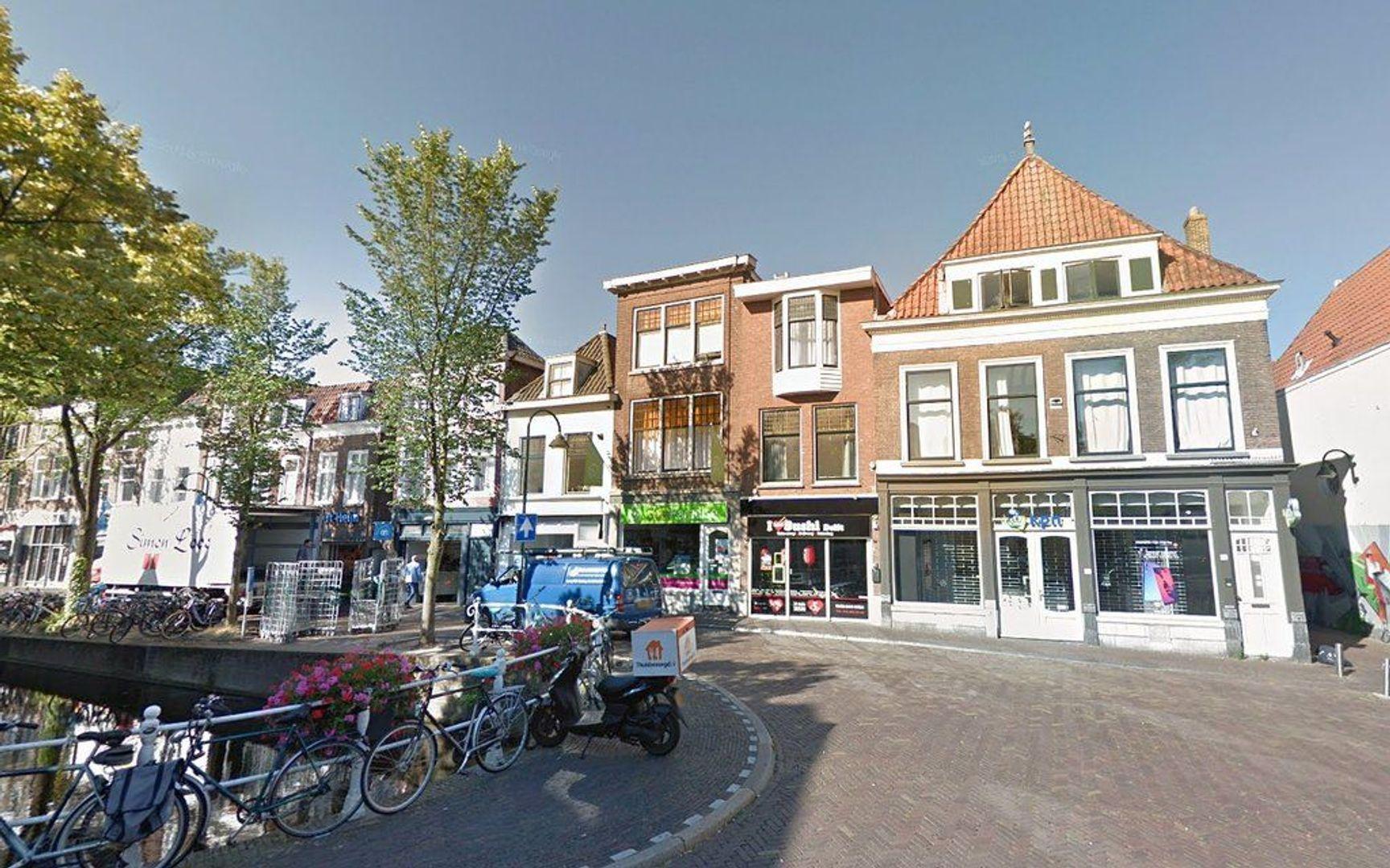 Brabantse Turfmarkt 47 I, Delft foto-16