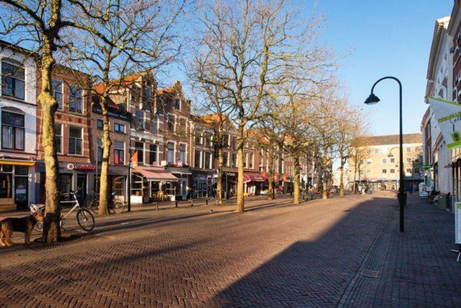 Brabantse Turfmarkt 47 I, Delft foto-17