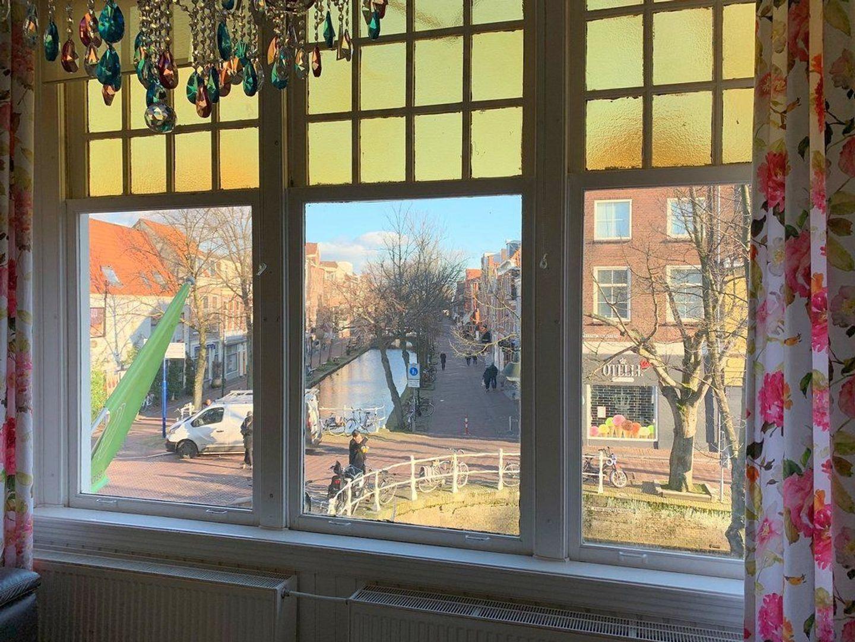 Brabantse Turfmarkt 47 I, Delft foto-10
