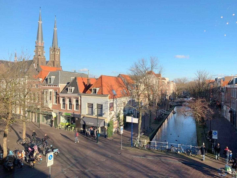 Brabantse Turfmarkt 49, Delft foto-17