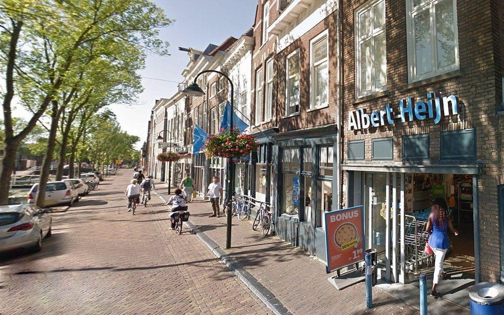 Brabantse Turfmarkt 49, Delft foto-34