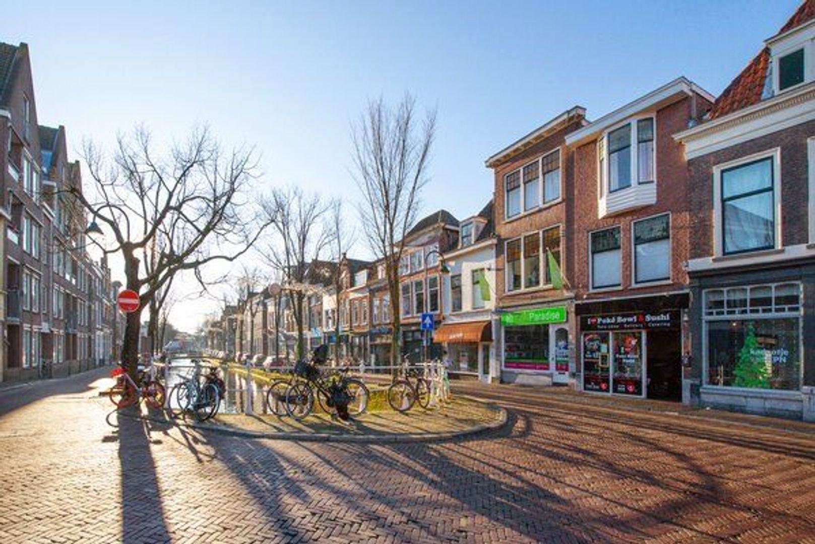 Brabantse Turfmarkt 49, Delft foto-35