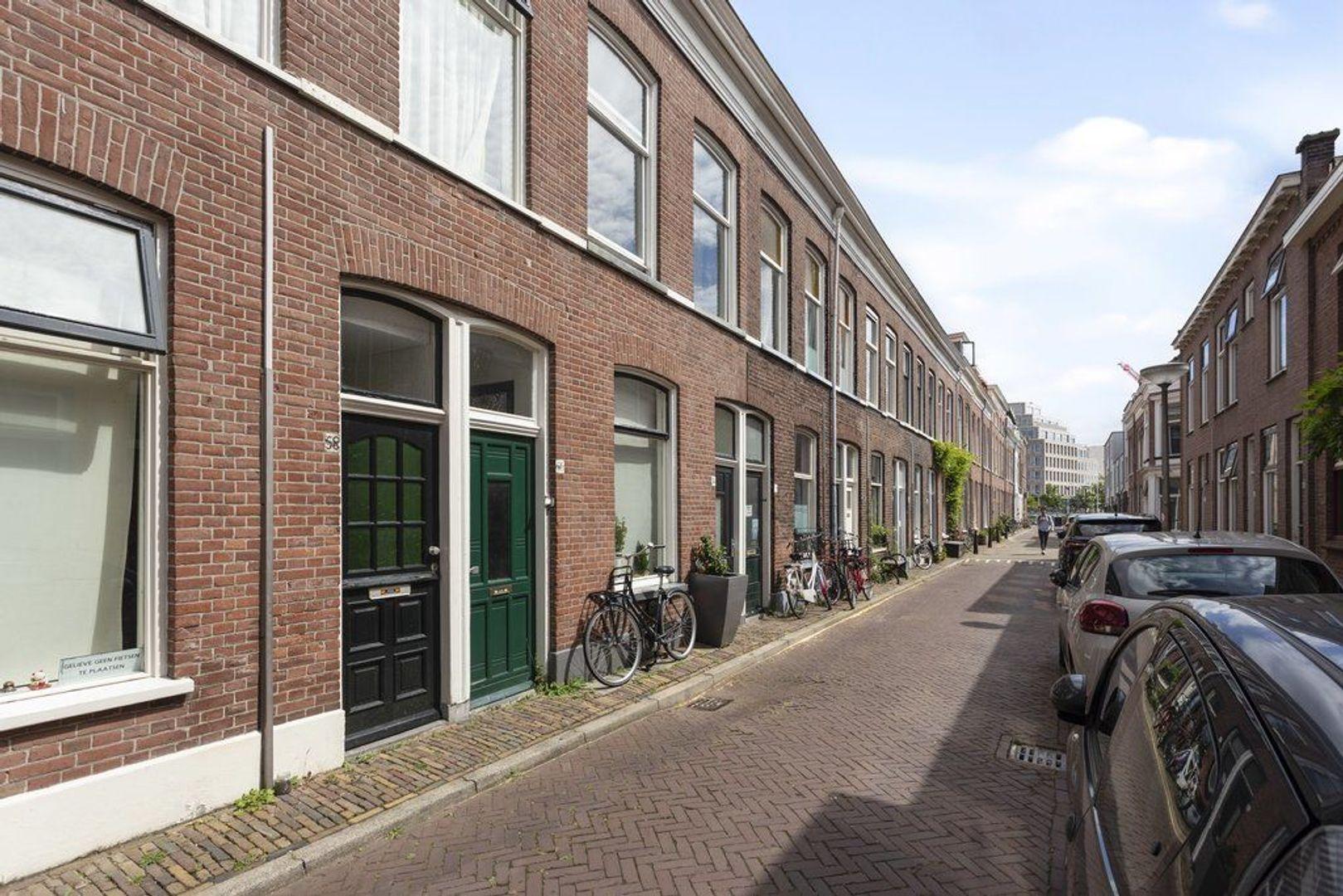 Nieuwe Schoolstraat 54, Delft foto-6
