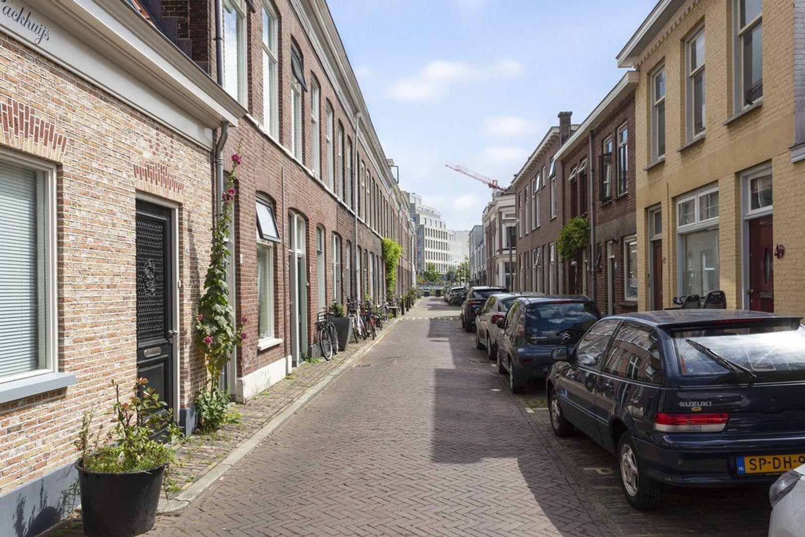 Nieuwe Schoolstraat 54, Delft foto-20
