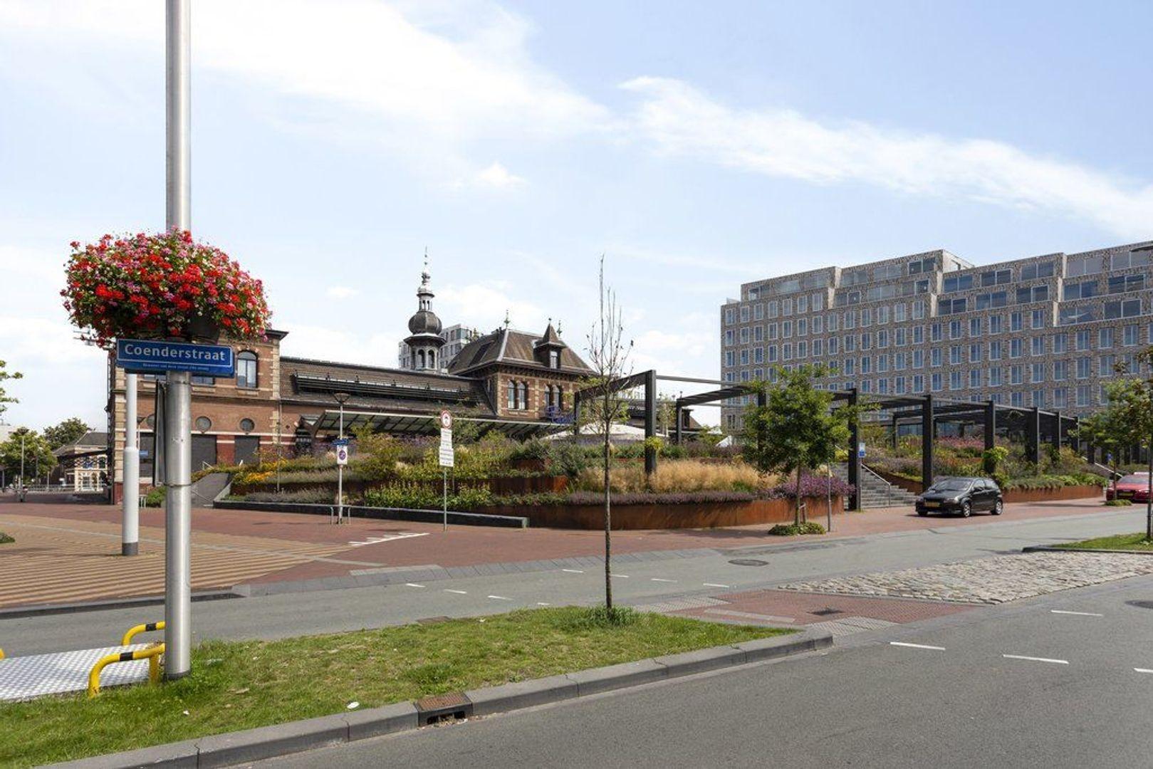 Nieuwe Schoolstraat 54, Delft foto-21