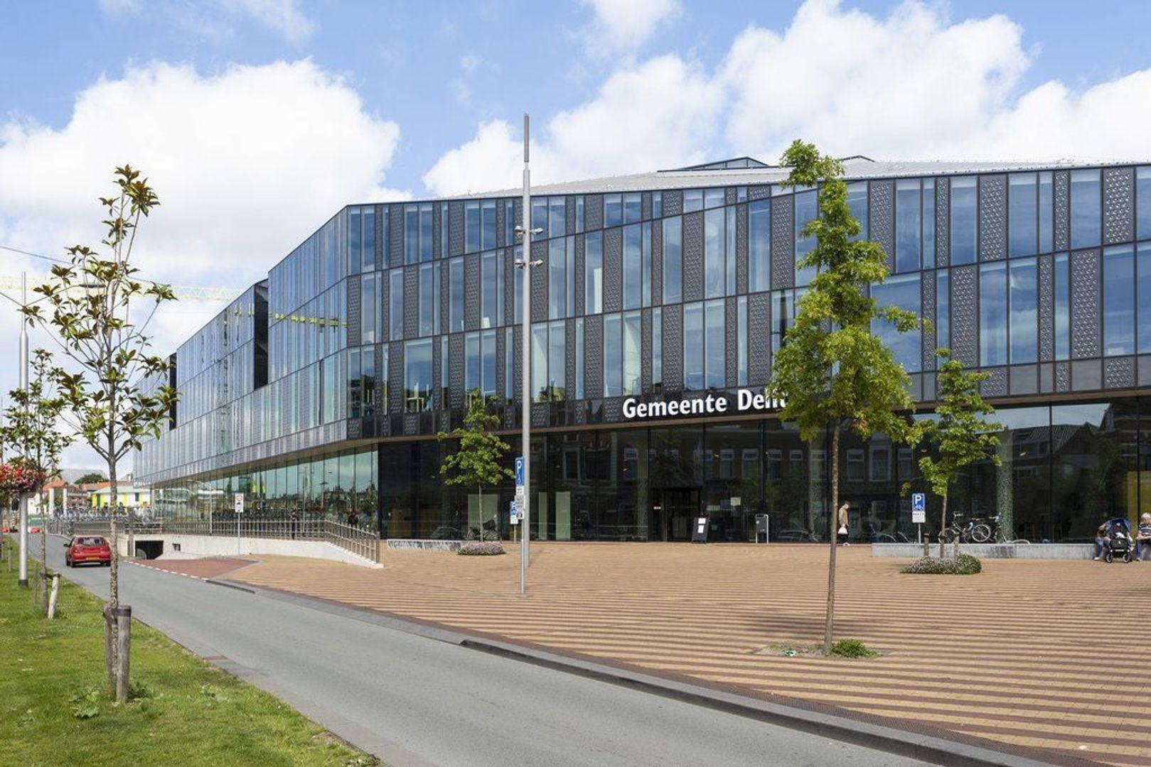 Nieuwe Schoolstraat 54, Delft foto-22
