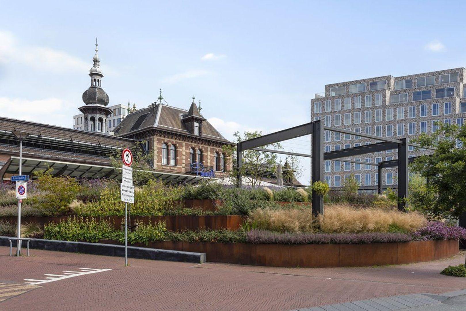 Nieuwe Schoolstraat 54, Delft foto-23