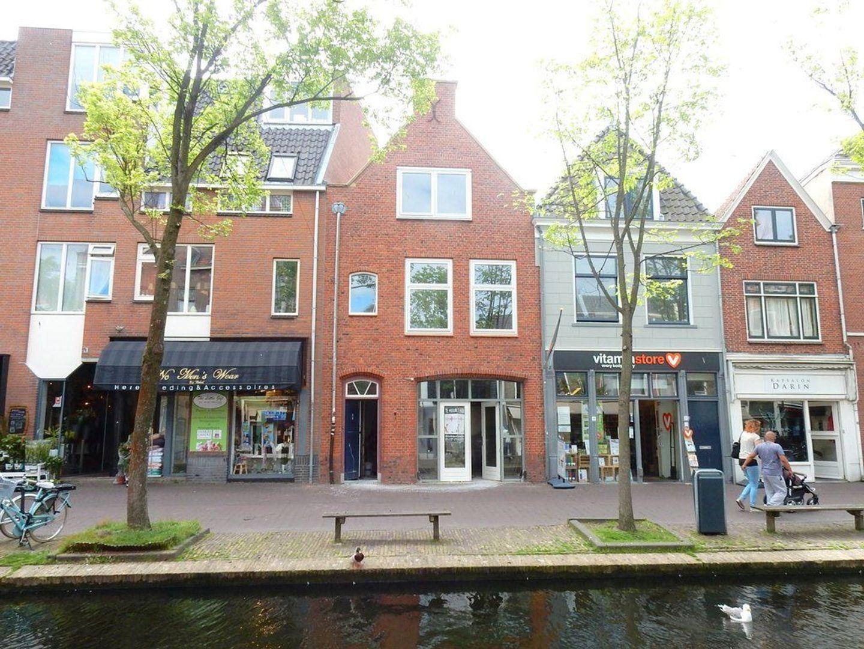 Molslaan 21 B, Delft foto-0