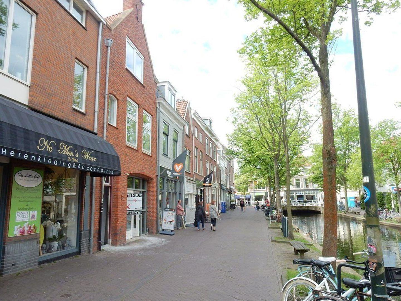 Molslaan 21 B, Delft foto-4