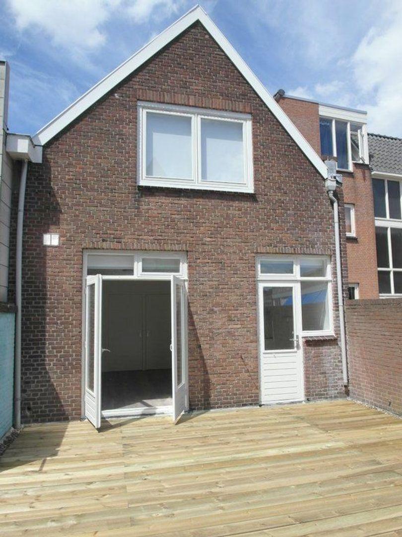 Molslaan 21 B, Delft foto-14